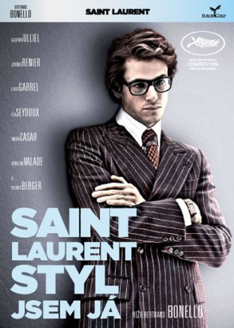Saint Laurent - DVD