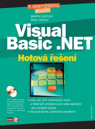 Visual Basic .NET