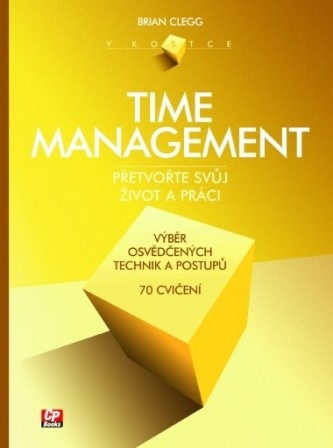 Time management v kostce