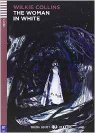The Woman in white (B1)