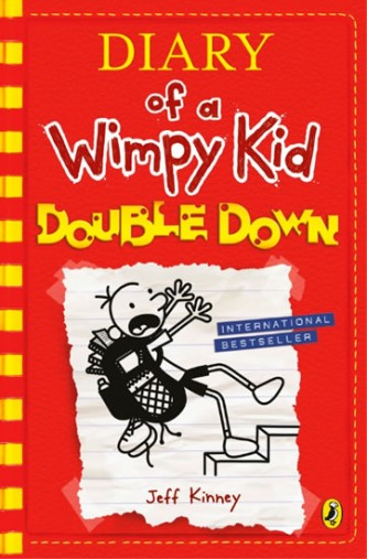 Diary of a Wimpy Kid 11