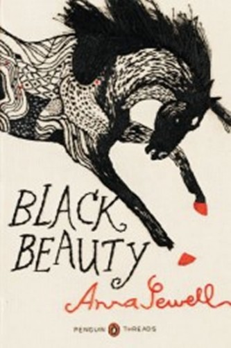 Black Beauty - Sewell Anna