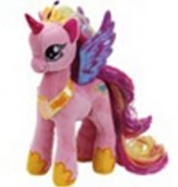 Plyš My Little Pony PRINCESSE CADENCE