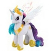 Plyš My Little Pony - PRINCESSE CELESTIA