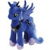 Plyš My Little Pony PRINCESS LUNA