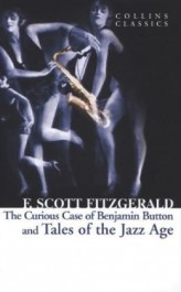The curious case of Benjamin Button and Tales of the Jazz Age. Der seltsame Fall des Benjamin Button, englische Ausgabe