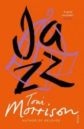 Jazz, English Edition