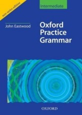 Oxford Practice Grammar, Intermediate