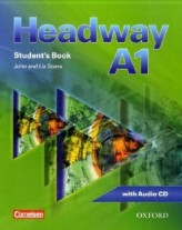 Student's Book, w. Audio-CD and Workbook, w. Audio-CD