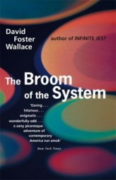 The Broom of the System. Der Besen im System, englische Ausgabe
