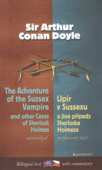 Upír v Sussexu, The Adventure of the Sussex Vampire and other Cases of S.H.