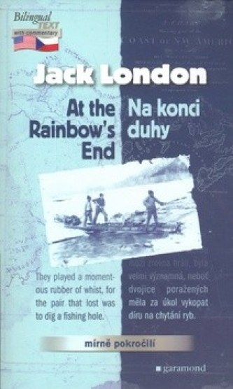 Na konci duhy, At the Rainbows End