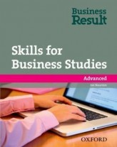 Skills for Business Studies: Advanced: