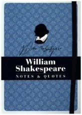 Shakespeare: Notes & Quotes