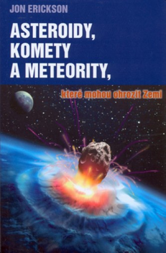 Asteroidy komety a meteority