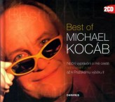 Best of Michael Kocáb + 2CD