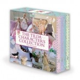 The Tilda Characters Collection, 4 Vols.