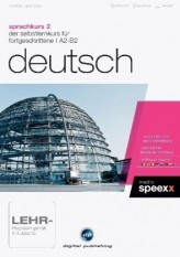 Sprachkurs, DVD-ROM m. Audio-CD u. Textbuch. Tl.2