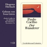 Der Wanderer, 1 Audio-CD