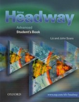 New Headway Advanced  Student's book