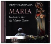 Maria, 1 Audio-CD