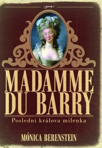 Madamme Du Barry