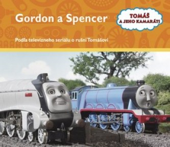 Gordon a Spencer