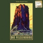 Die Felsenburg, 1 MP3-CD
