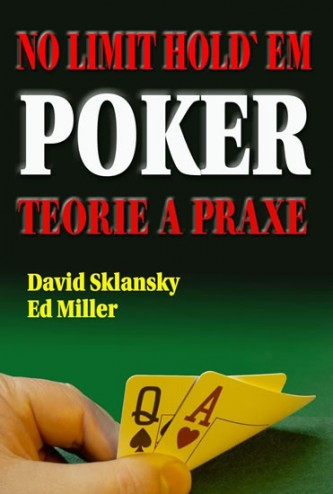 No limit Hold'em Poker