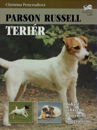 Parson Russell teriér