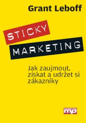 Sticky marketing