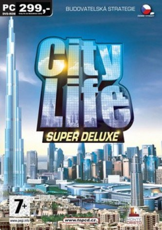 City Life Super Deluxe