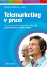 Telemarketing v praxi