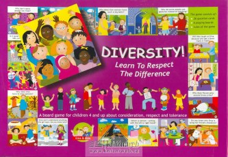 Diversity - Learn To Respect, The Difference